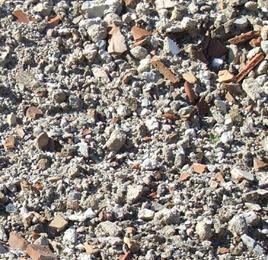 Materia Prima Secondaria prodotta in Calcitalia Sud